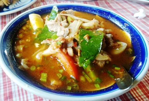 Khmer House Restaurant