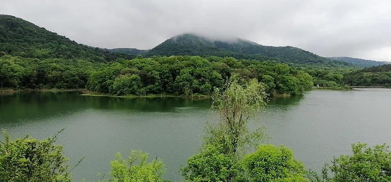 象山公园旅游景点图片