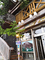 富士山五合目简易邮局