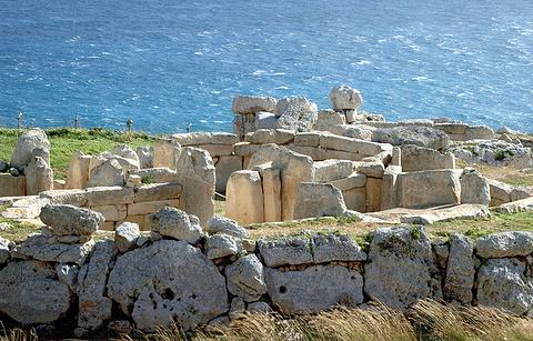 姆那拉巨石神庙