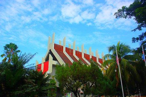 沙巴博物馆