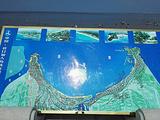 白沙湾海上浴场