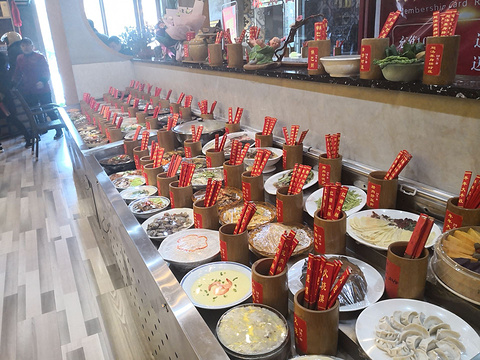 巴厘龙虾(楚汉名灶)