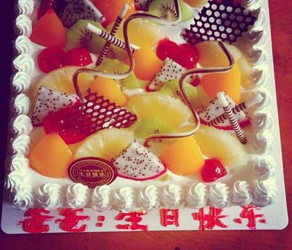 提拉米酥(大王店)