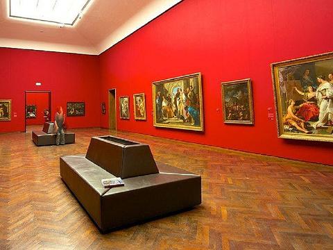 施泰德博物馆旅游景点图片