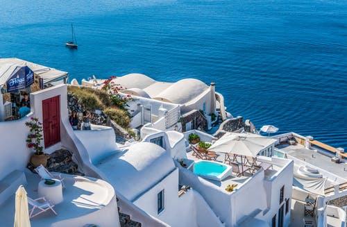 希腊3日线路