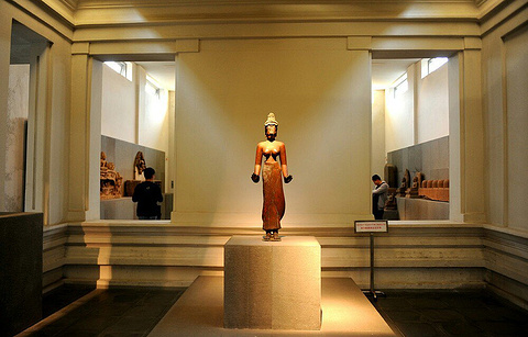 越南国家美术馆的图片