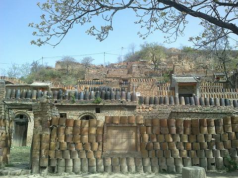 陈炉古镇旅游景点图片