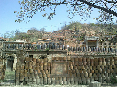 陈炉古镇的图片