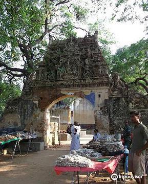 Naguleswaram Temple的图片
