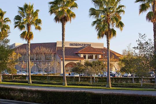 斯坦福购物中心旅游景点图片