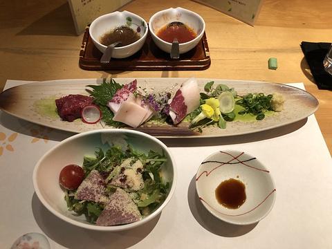 菅乃屋马肉料理(上通店)旅游景点图片
