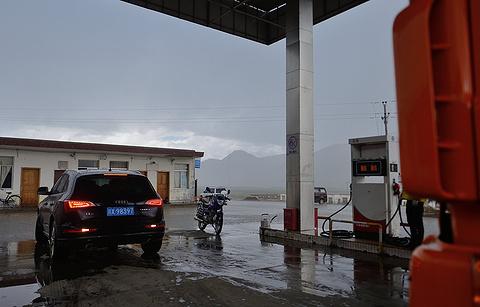 邦达机场的图片