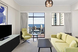 黄金海岸艾博酒店(Vibe Hotel Gold Coast)