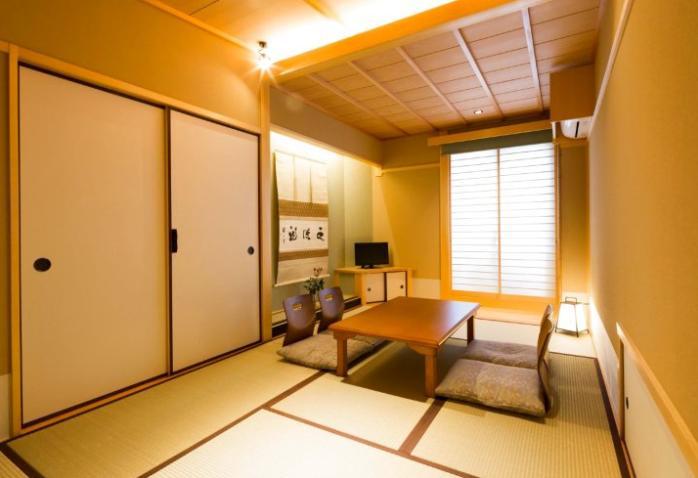 松叶家旅馆