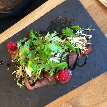 REFBORG Spiseri / Eatery