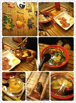 虎城海鲜美食街