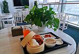 昆明长水国际机场百事特贵宾厅B区自助餐厅