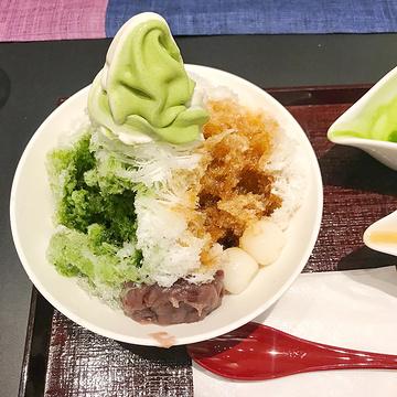 伊藤久右卫门(京都站前店)