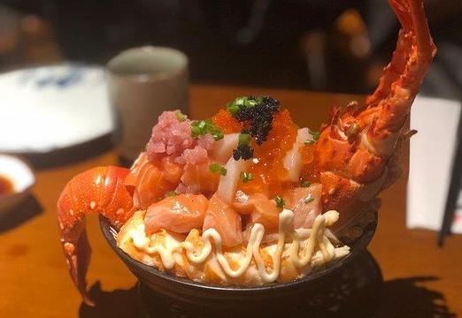 魔丼屋(日月光店)旅游景点图片
