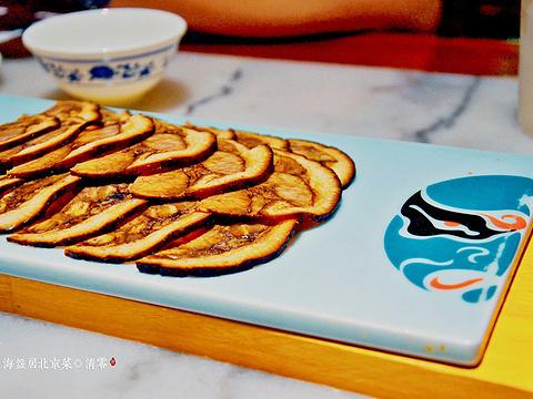 海碗居北京菜(增光路总店)旅游景点图片