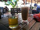 Cafe Ginger