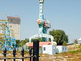 Wonderland Theme & Water Park