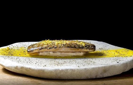 Ricard Camarena Restaurant旅游景点图片