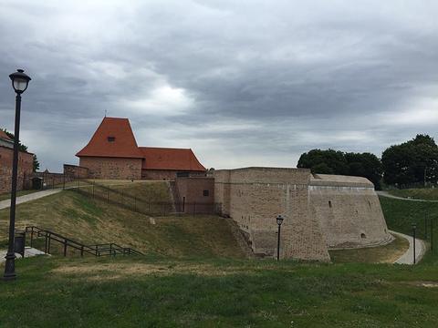 Artillery Bastion (Basteja)旅游景点图片