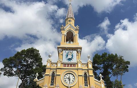 圣方济各华人天主堂