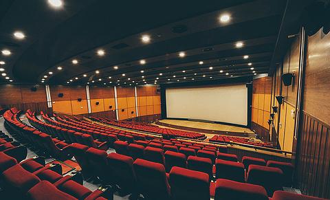 中国电影资料馆