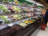 日鲜水果超市