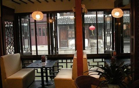 水乡·印象咖啡馆