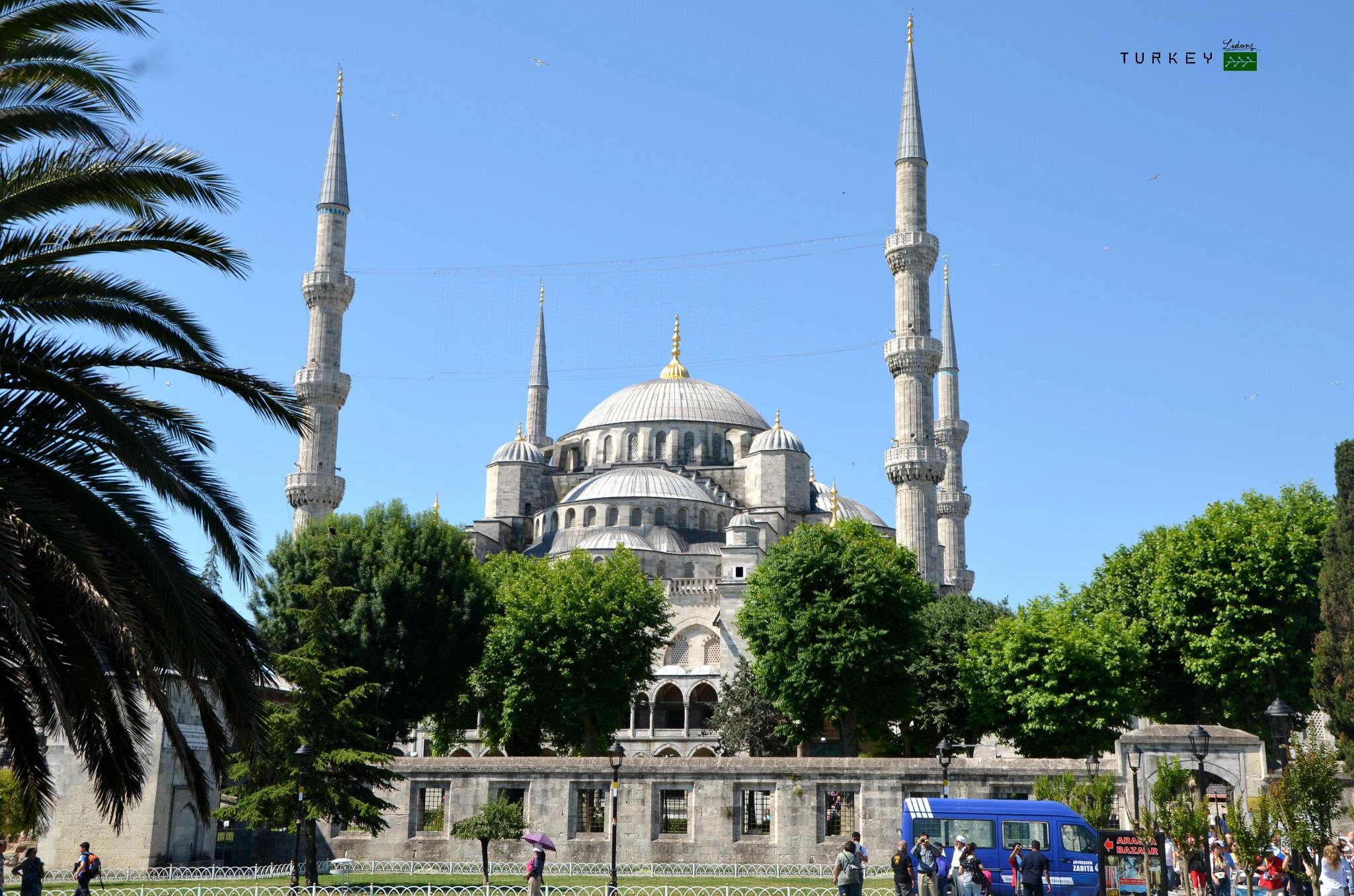 土耳其经典9日游