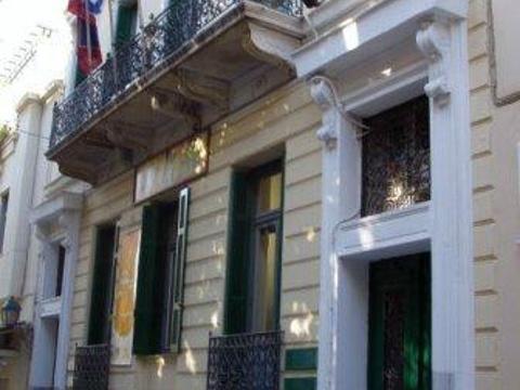 希腊儿童博物馆旅游景点图片