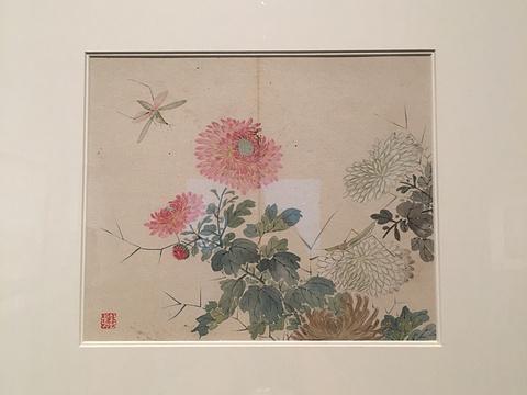 南京美术馆旅游景点图片