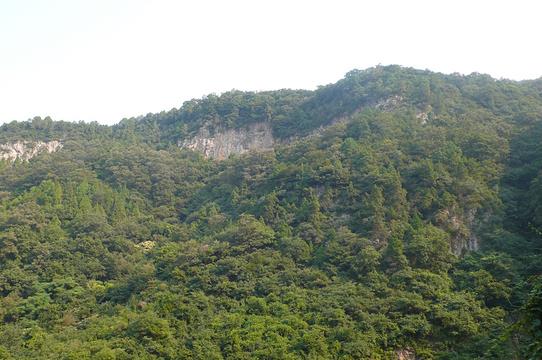 逍遥石旅游景点图片