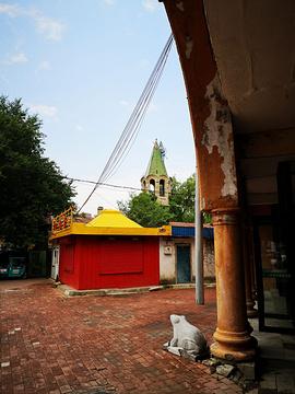 圣母安息教堂的图片