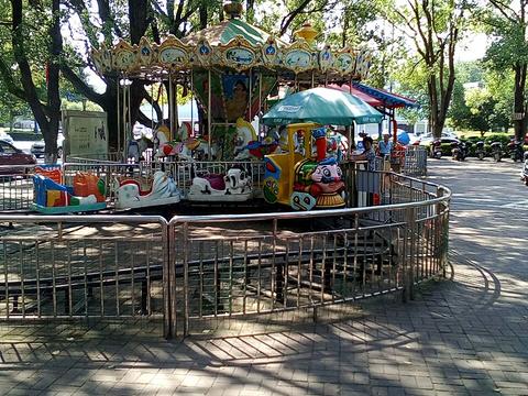 游乐园旅游景点图片