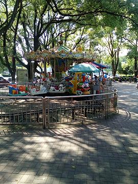 游乐园的图片
