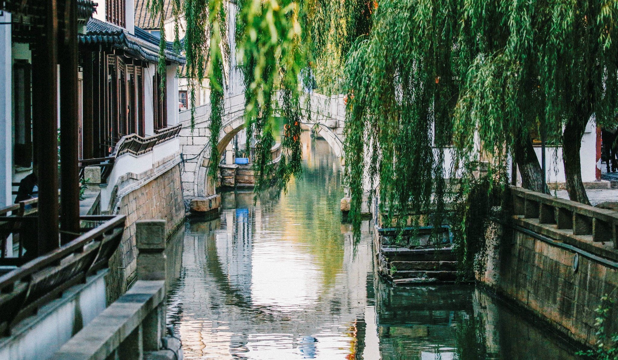 平江路历史街区