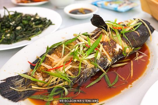香港厨房旅游景点图片