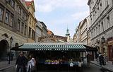 哈维尔市场