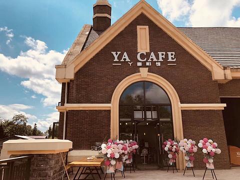 仙女镇丫咖啡馆(YaCafe)
