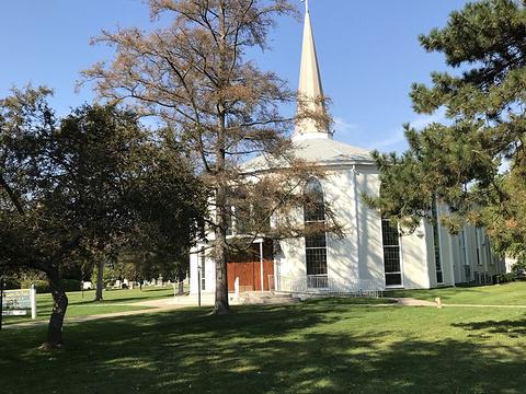 St. Mark's Anglican Church旅游景点图片