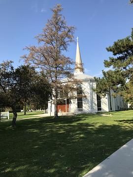 St. Mark's Anglican Church的图片