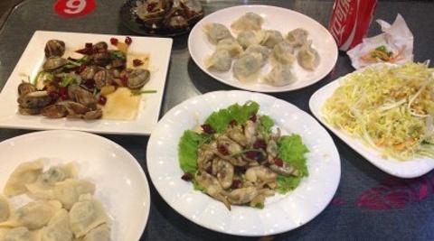 船歌鱼水饺(延吉路万达店)