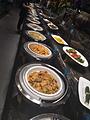 吉木海鲜烤肉自助餐厅(裕华万达店)