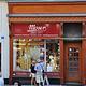 Moser波西米亚水晶店(Cerna Ruze购物中心店)