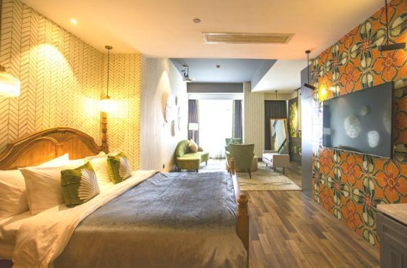 长沙N7酒店